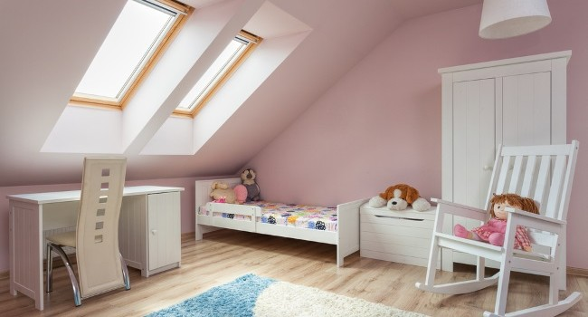 Have you considered a Loft Conversion?