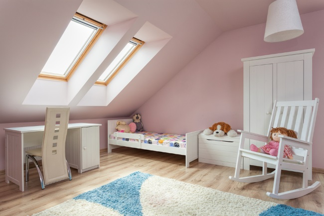 velux attic conversion