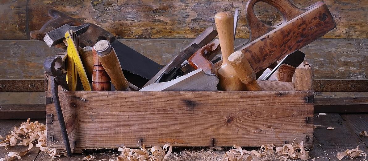 carpenters Edinburgh