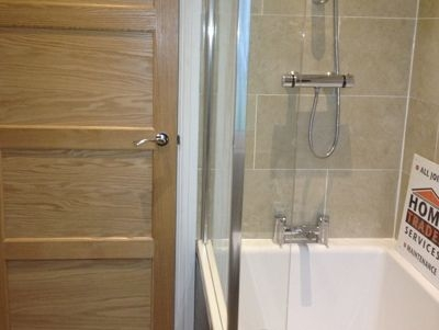 bathroom fitter Edinburgh