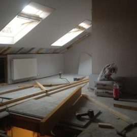 Building a Loft Conversion – Video