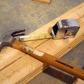 Tasks That Need a Professional Carpenter or Joiner
