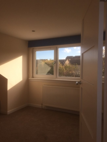 loft conversion in Edinburgh